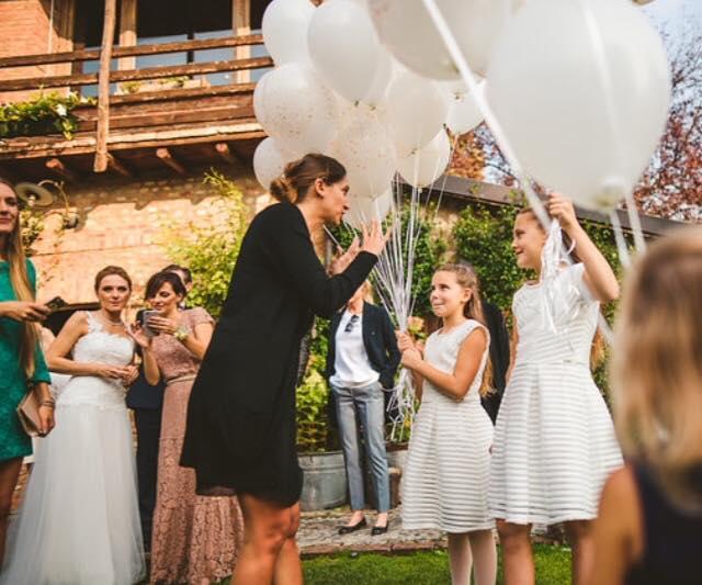 claudia girola wedding planner coordinamento