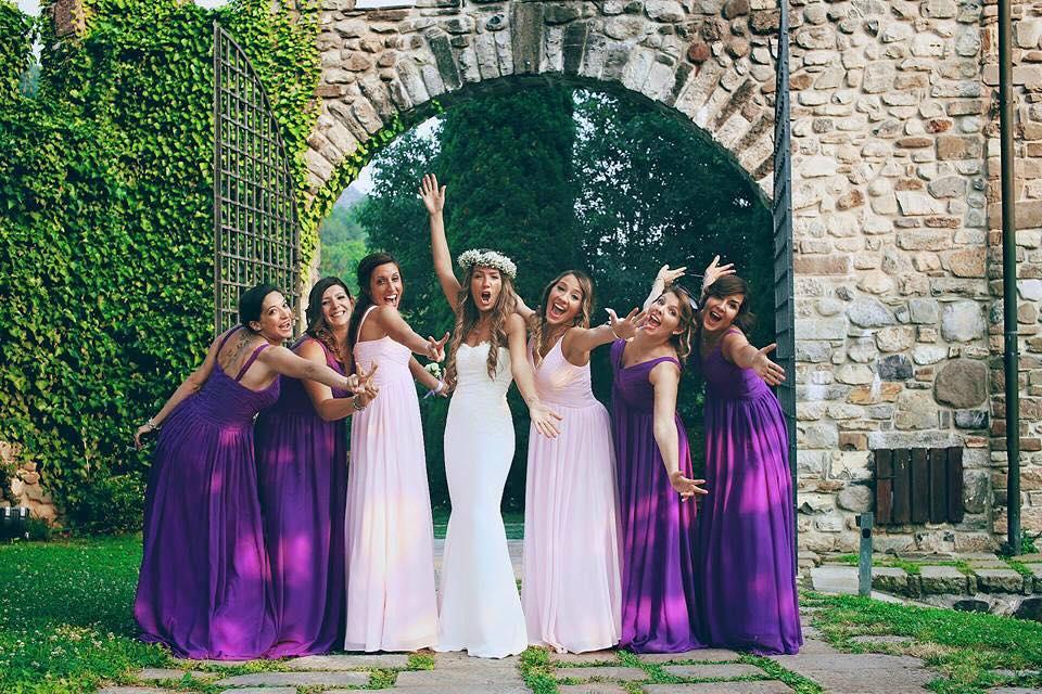 damigelle claudia girola wedding planner