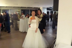 matrimonio inverno abito da sposa invernale claudia girola wedding planner