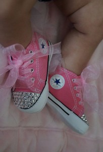 all star converse per bambini