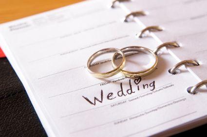 quanto costa organizzare il matrimonio