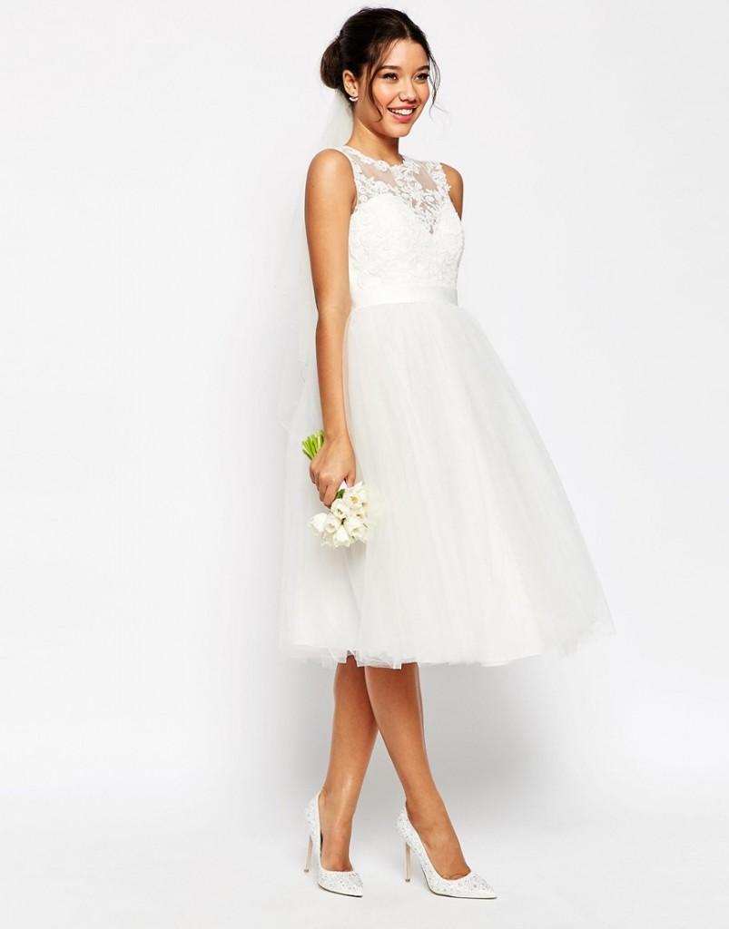 abito da sposa economico a meno di 500€