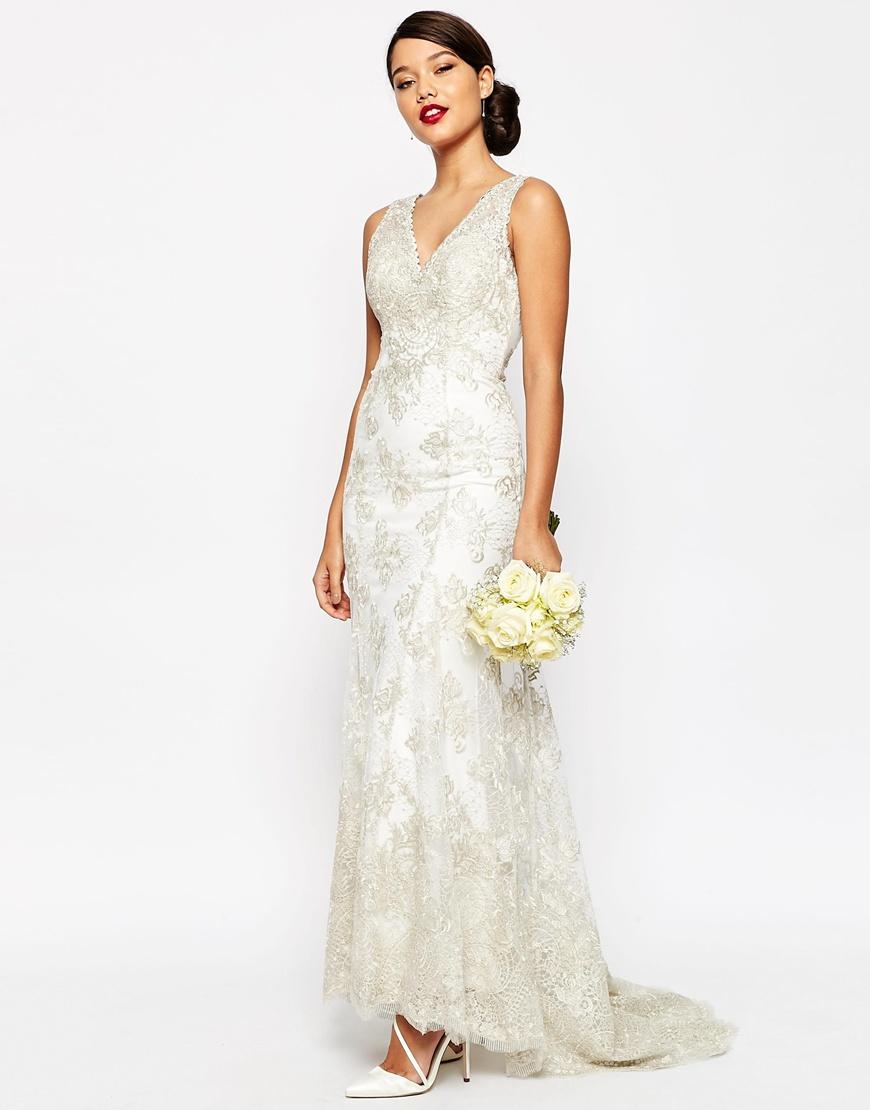 abito da sposa sotto le 500