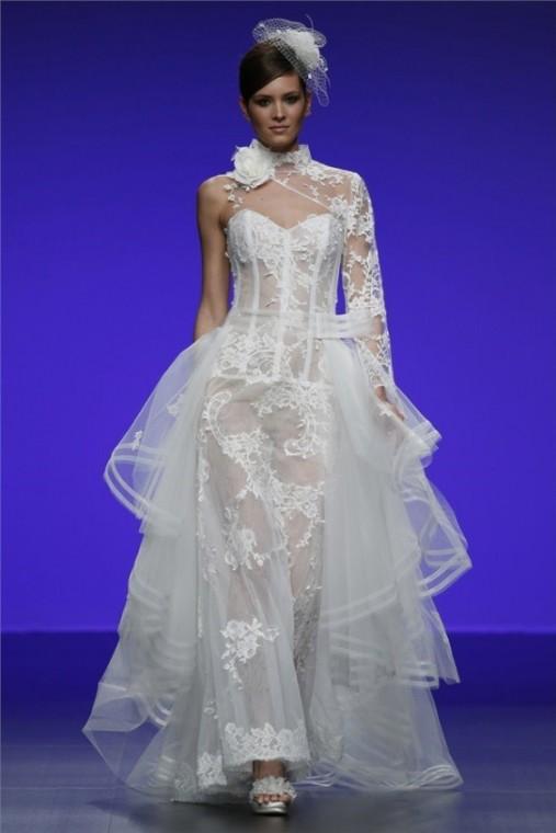 cymbeline abito da sposa 2017