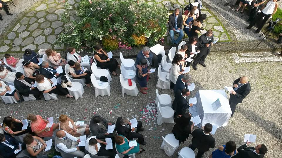 matrimonio gay all'americana