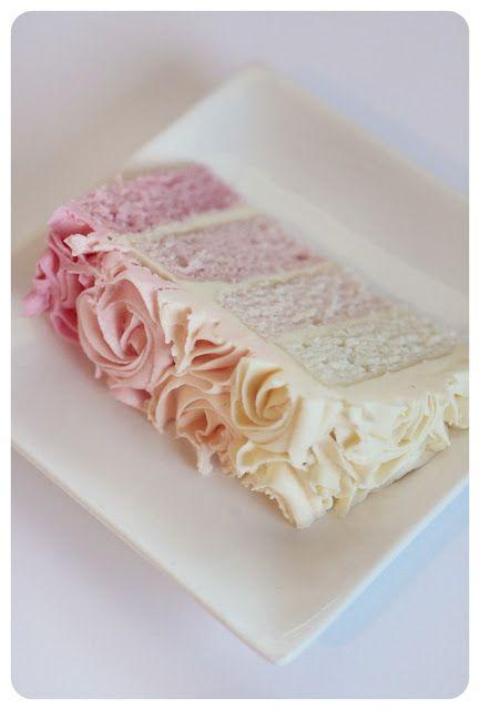 fetta di torta wedding cake pezzo