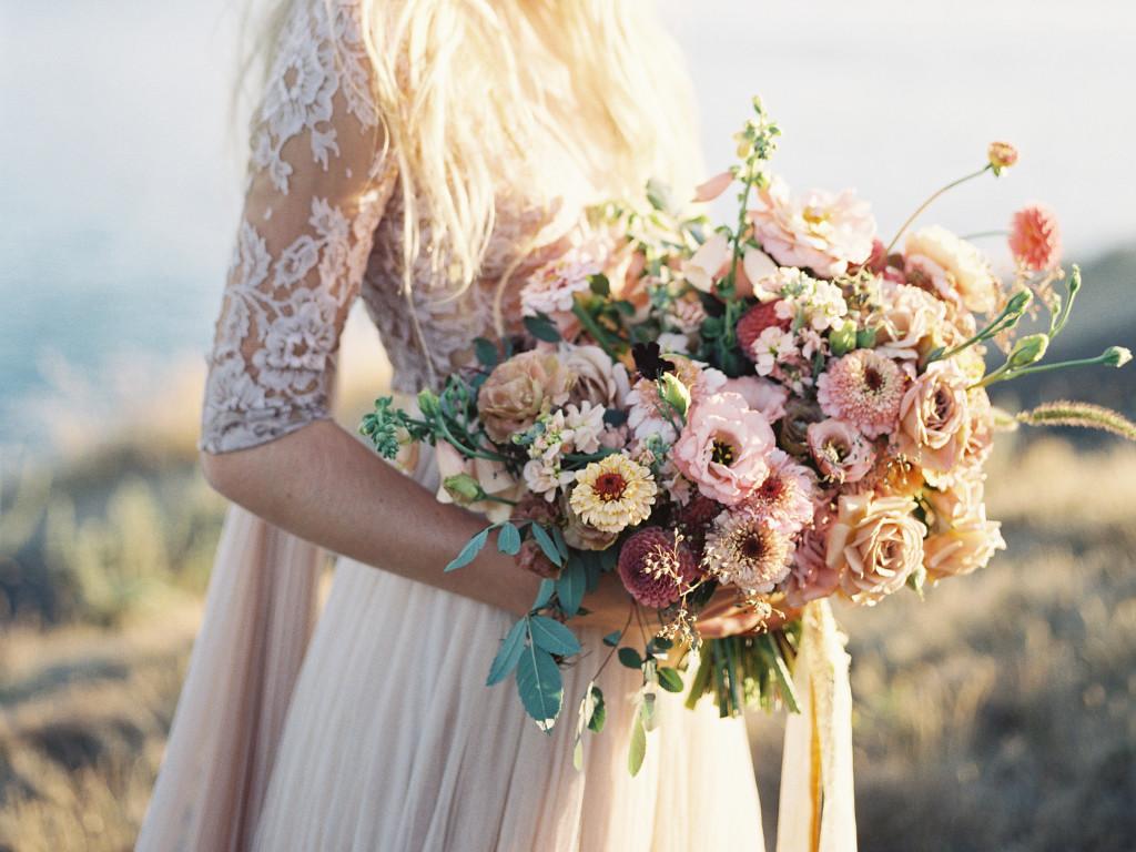 bouquet ampio