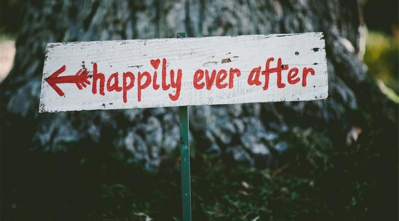 Perchè l'aiuto per il matrimonio è simile a pianificare un trasloco?