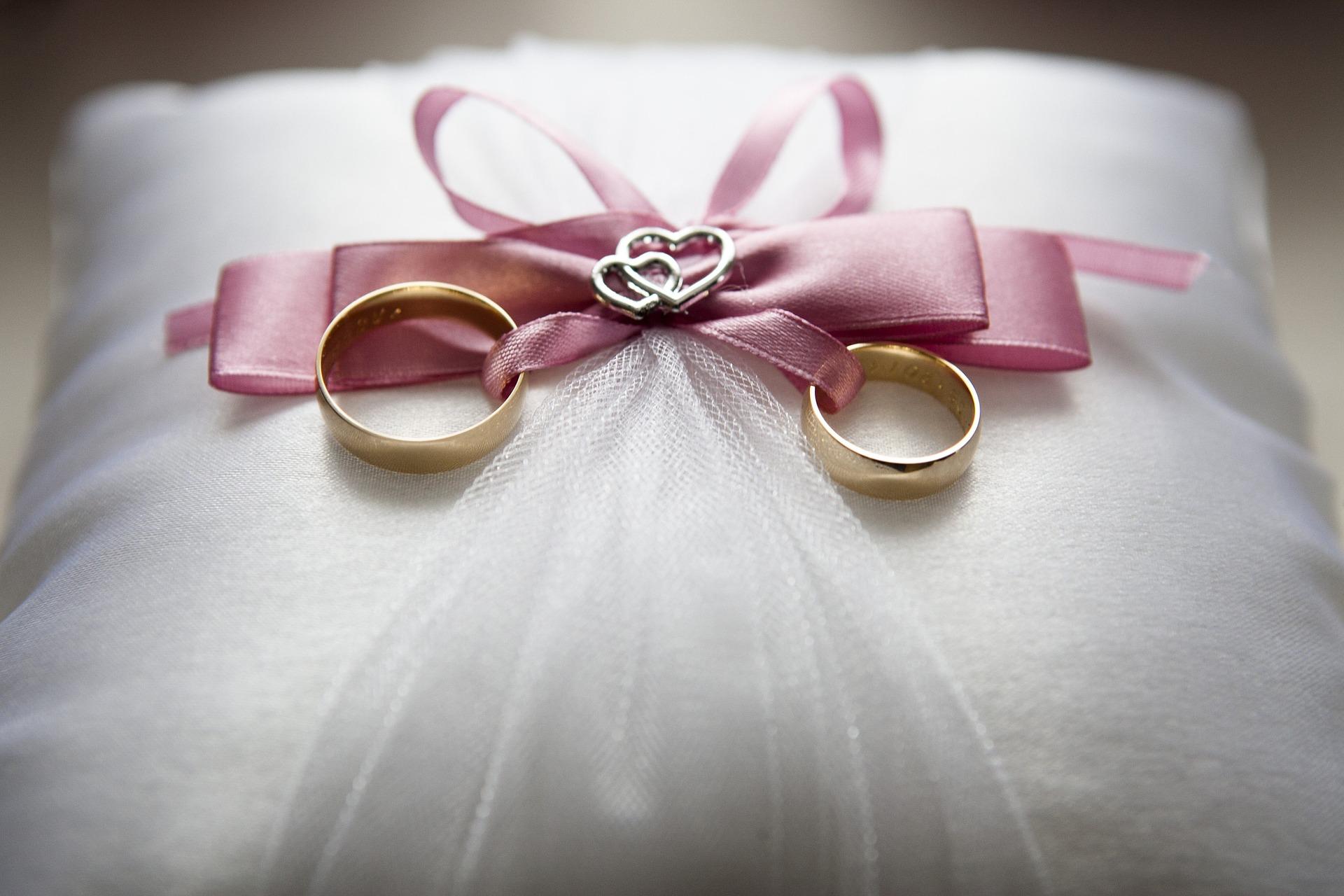 aiuto nel giorno del matrimonio