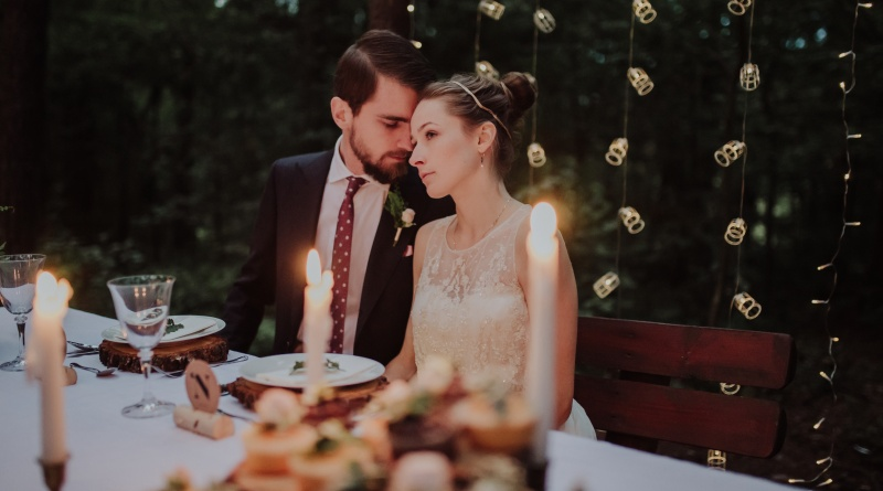 matrimonio in casa