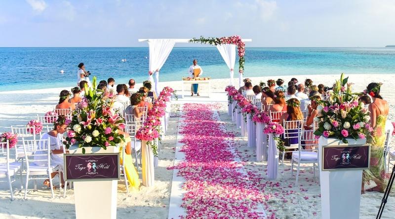 cerimonia e festeggiamenti nella stessa location