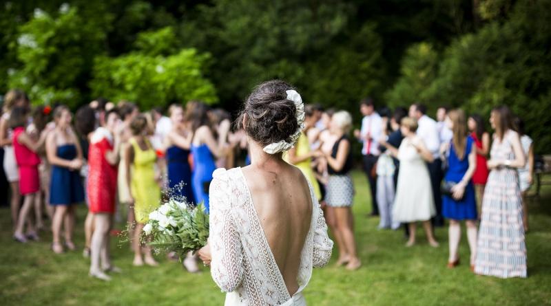 consigli per abito per matrimonio