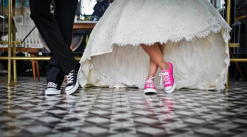 matrimonio senza tacchi