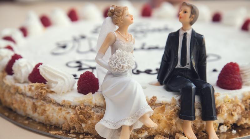 Hai già pensato al momento del taglio della torta?