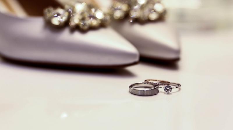 preparativi del matrimonio