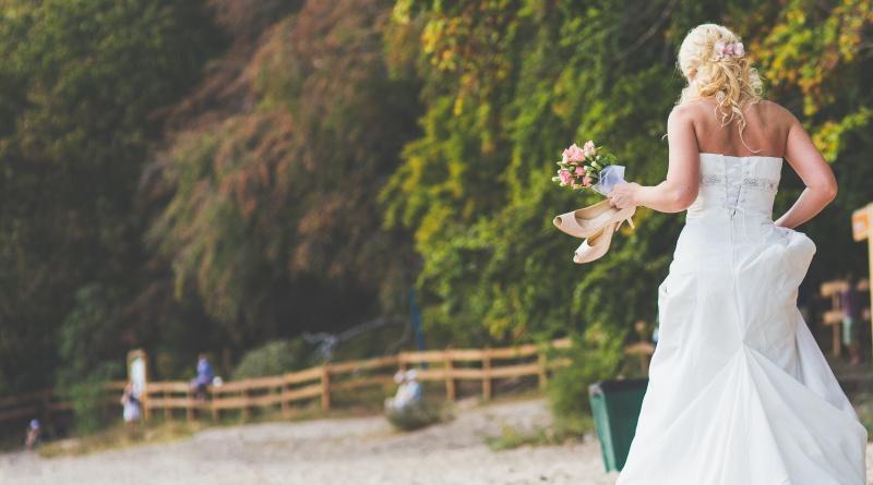 Le 3 cose che puoi NON FARE per il tuo matrimonio (e sarà comunque indimenticabile)