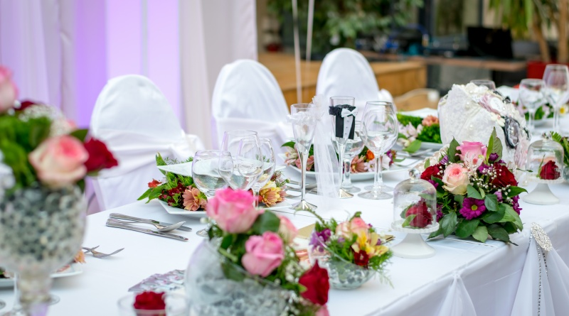 Come stupire gli invitati al tuo matrimonio
