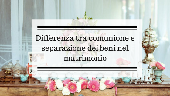 Colorato di pink wedding planner e coordinamento del for Differenza unione civile e matrimonio