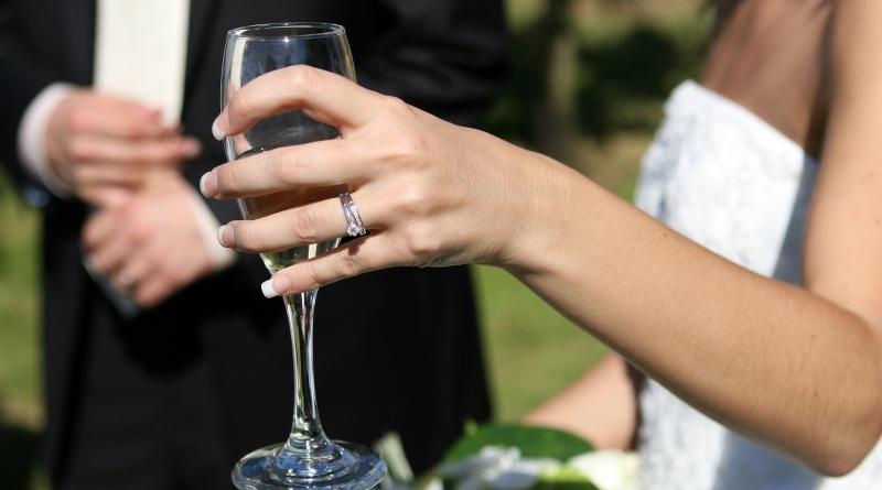 Che tipo di matrimonio vuoi organizzare?