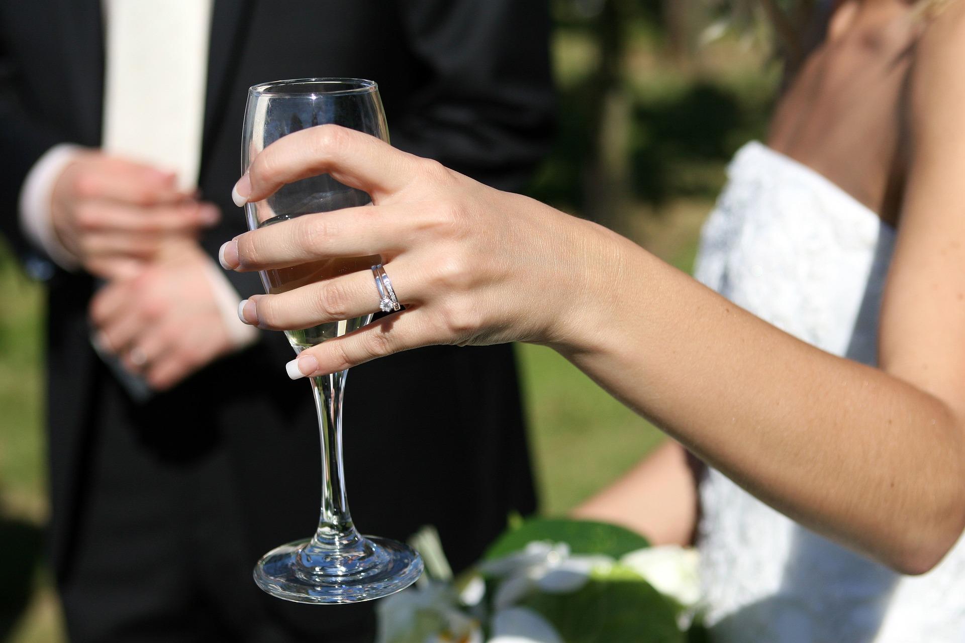 tipo di matrimonio