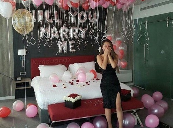 Ti racconto una vera proposta di matrimonio