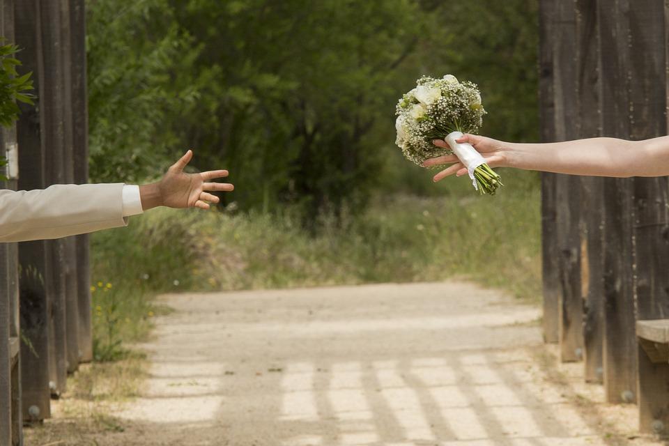 wedding planner solo per il giorno del matrimonio