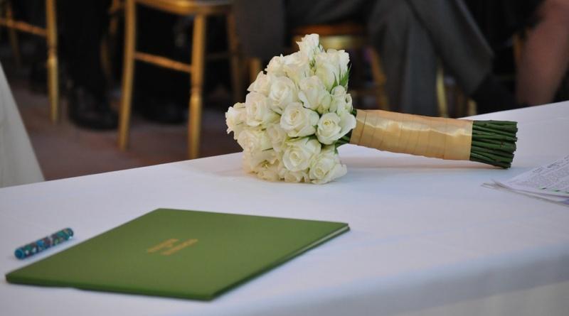 regole del matrimonio religioso
