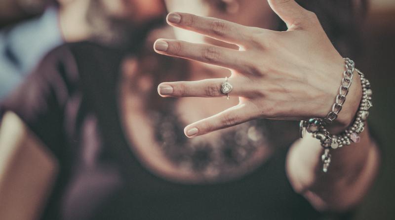 …e quando a sposarsi è proprio la wedding planner?