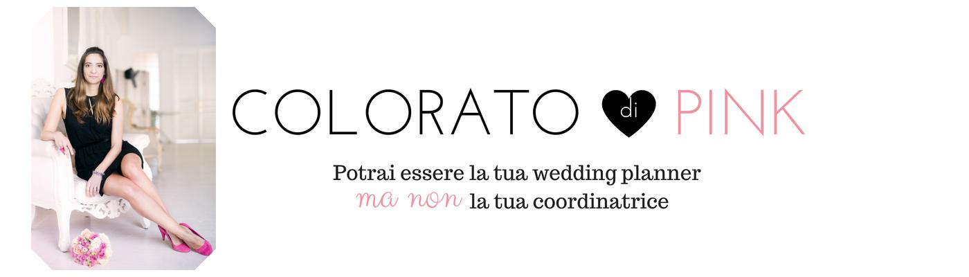 la coordinatrice del tuo matrimonio