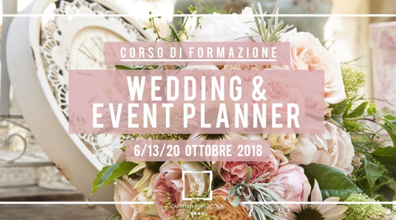 corso wedding planner