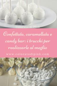 confettata caramellata