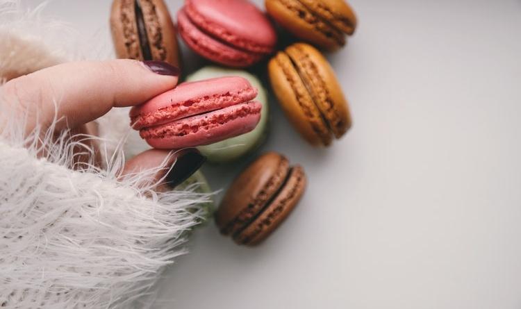 Confettata, caramellata e candy bar