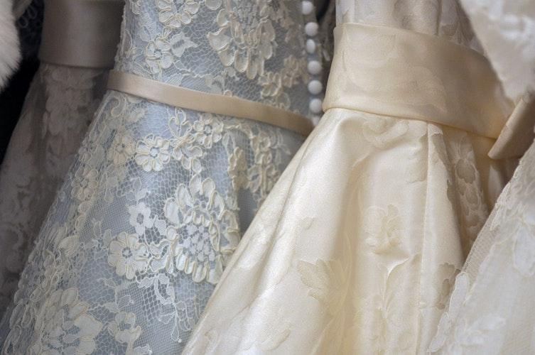 4 consigli per scegliere l'atelier giusto in cui acquistare il tuo abito da sposa