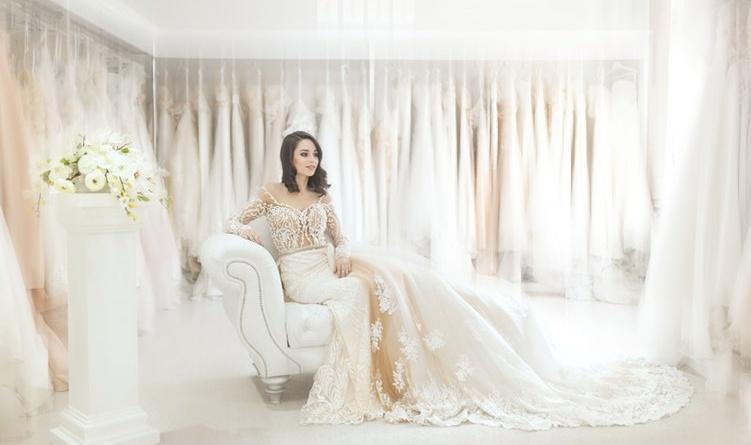 Quanti atelier visitare prima di scegliere l'abito da sposa?