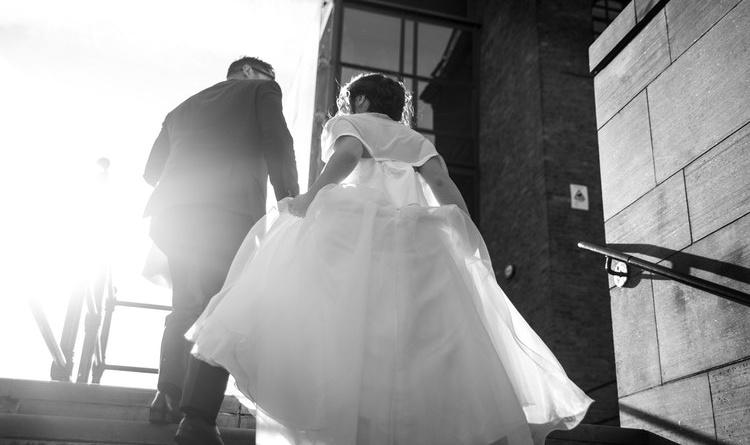 Cambiamo le tradizioni del matrimonio