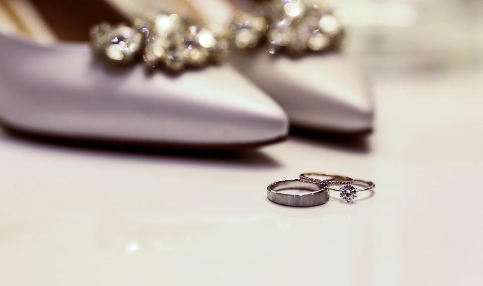 Come la scelta di un semplice paio di scarpe ti fa capire che il coordinamento del matrimonio è il servizio che hai bisogno per il tuo matrimonio