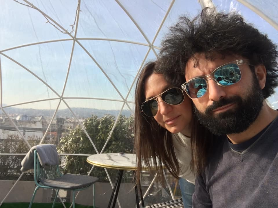 Budapest / Honeymoon part. 1
