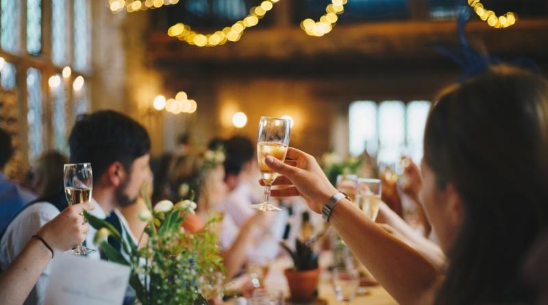 3 consigli per organizzare un matrimonio divertente