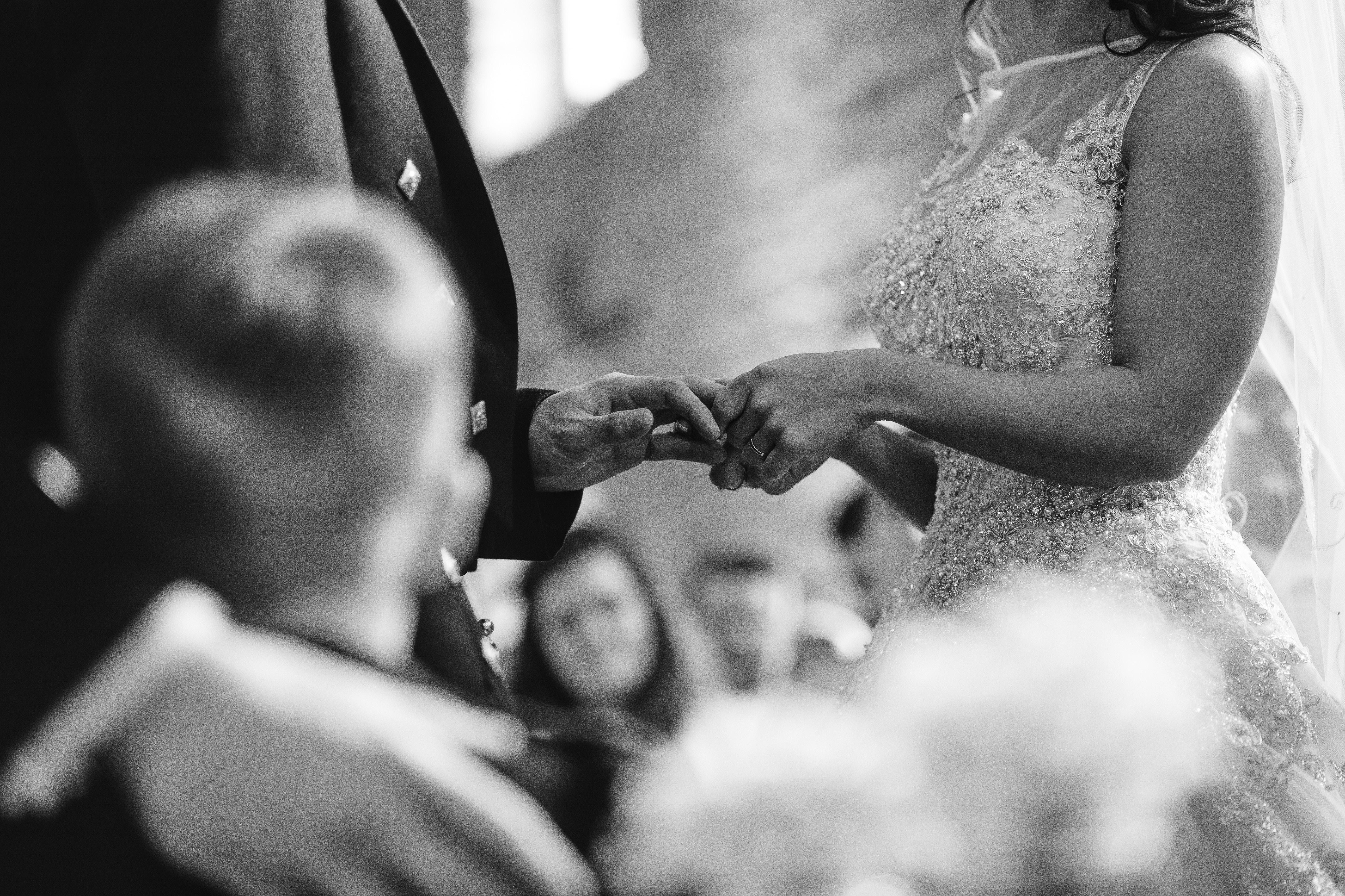 spesa più inutile di tutto il matrimonio