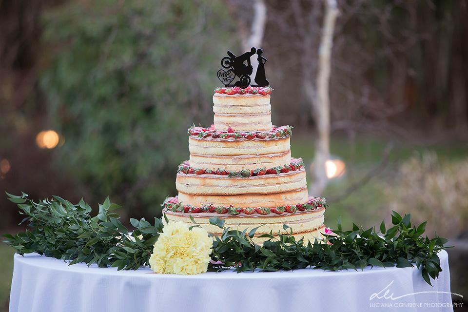Torta nuziale: tutto quello che devi sapere sul momento wedding cake