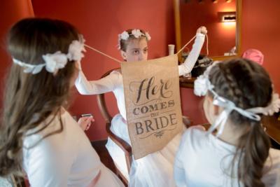 Le seconde nozze non sono meno importanti delle prime!