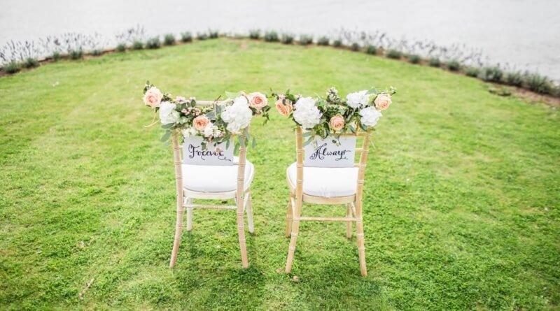 Come fare un matrimonio semplice