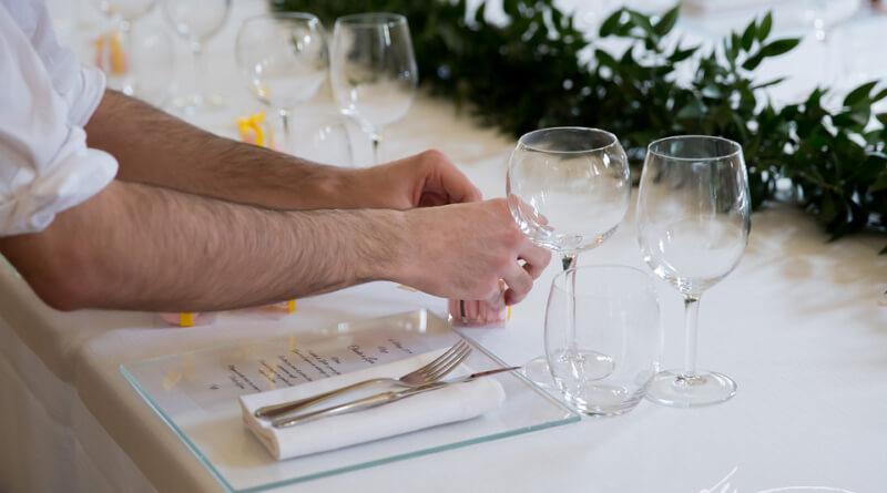 matrimonio senza regia