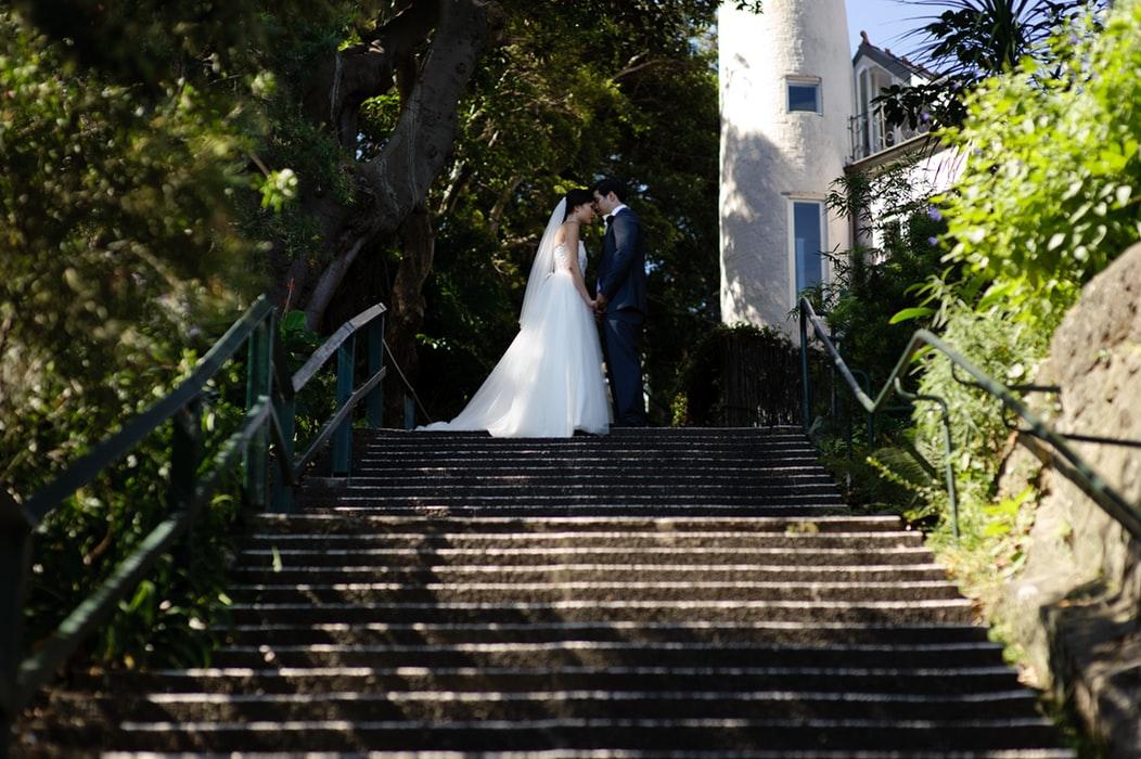 prenotare la data del matrimonio in comune