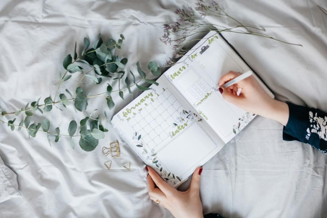 fasi dell'organizzazione del matrimonio