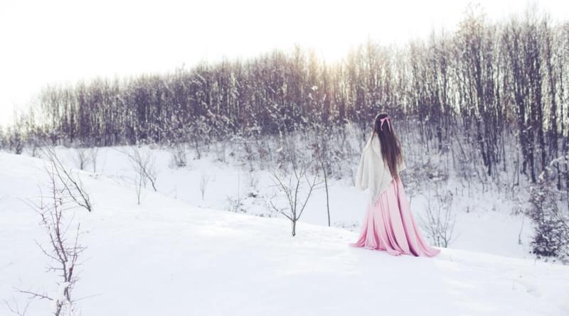 nozze invernali