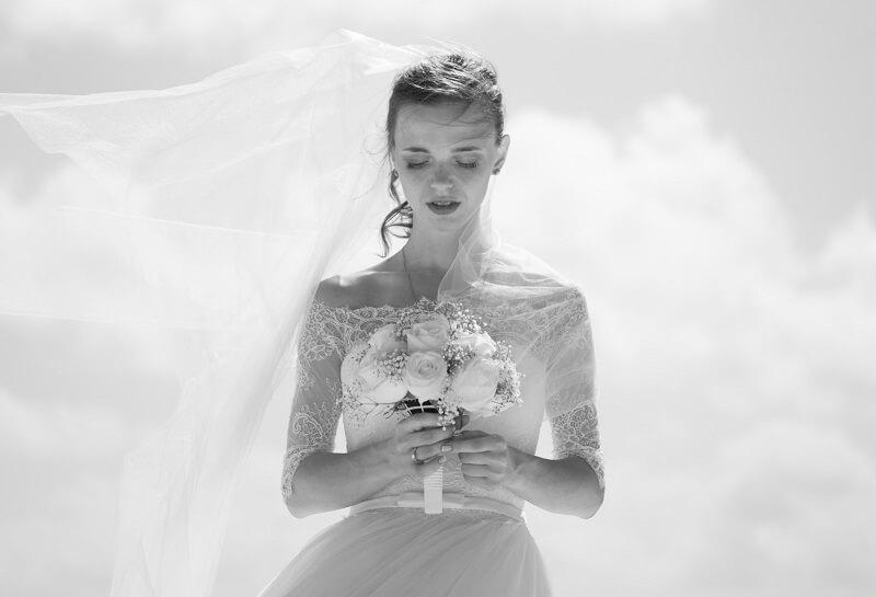 Come scegliere l'abito da sposa con i consigli della consulente d'immagine