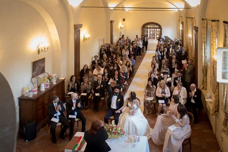 Matrimonio simbolico e cerimonia civile: facciamo chiarezza