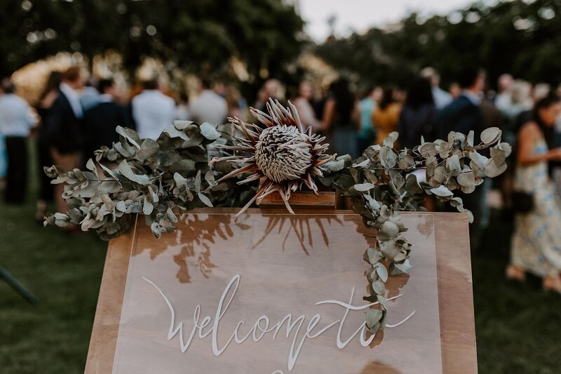 La wedding planner decide tutto?