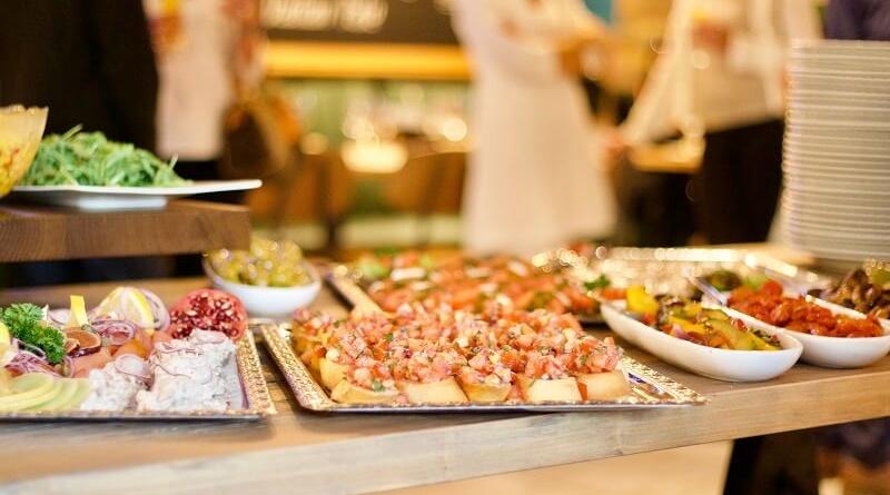 cena di prova matrimonio